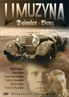 Limuzyna Daimler-Benz - Polish Movie Cover (xs thumbnail)