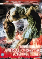 The Last Exorcism Part II - Argentinian Movie Cover (xs thumbnail)