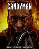 Candyman - Blu-Ray movie cover (xs thumbnail)