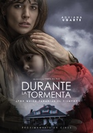 Durante la tormenta - Spanish Movie Poster (xs thumbnail)