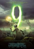 9 - Turkish Movie Poster (xs thumbnail)