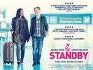 Standby - Irish Movie Poster (xs thumbnail)