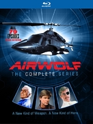 """Airwolf"" - Blu-Ray movie cover (xs thumbnail)"