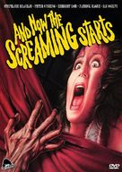 And Now the Screaming Starts! - Movie Cover (xs thumbnail)