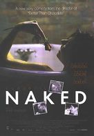 Suddenly Naked - Movie Poster (xs thumbnail)