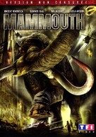 Mammoth - French DVD cover (xs thumbnail)