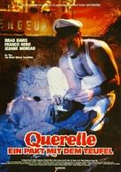 Querelle - German Movie Poster (xs thumbnail)
