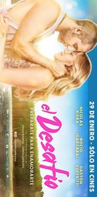 El desafío - Argentinian Movie Poster (xs thumbnail)