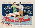 Tea for Two - Movie Poster (xs thumbnail)