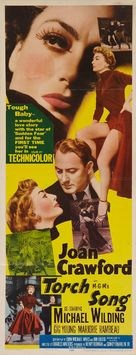 Torch Song - Movie Poster (xs thumbnail)