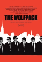 The Wolfpack - Movie Poster (xs thumbnail)