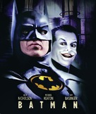 Batman - French Movie Cover (xs thumbnail)