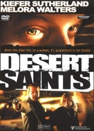 Desert Saints - poster (xs thumbnail)