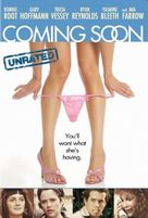 Coming Soon - DVD movie cover (xs thumbnail)