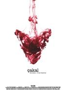 Çakal - Turkish Movie Poster (xs thumbnail)