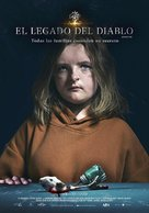 Hereditary - Argentinian Movie Poster (xs thumbnail)