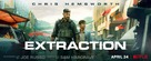Extraction - Movie Poster (xs thumbnail)
