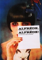Alfredo, Alfredo - Czech Movie Poster (xs thumbnail)