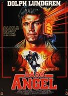 Dark Angel - German Movie Poster (xs thumbnail)