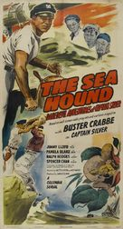 The Sea Hound - Movie Poster (xs thumbnail)