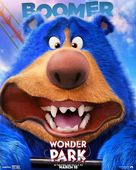 Wonder Park - Movie Poster (xs thumbnail)