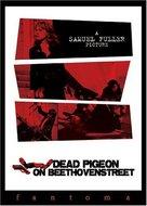 """Tatort"" - DVD movie cover (xs thumbnail)"