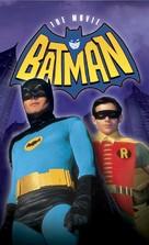 Batman - VHS movie cover (xs thumbnail)