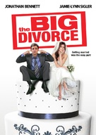 Divorce Invitation - Canadian DVD movie cover (xs thumbnail)