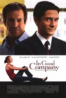 In Good Company - Movie Poster (xs thumbnail)