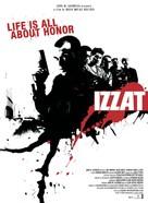 Izzat - Movie Poster (xs thumbnail)