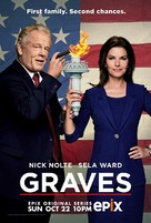 """Graves"" - Movie Poster (xs thumbnail)"
