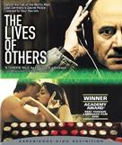 Das Leben der Anderen - Blu-Ray movie cover (xs thumbnail)