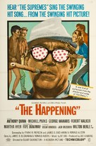 The Happening - Movie Poster (xs thumbnail)