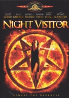 Night Visitor - DVD cover (xs thumbnail)
