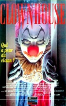 Clownhouse - French Movie Cover (xs thumbnail)