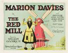 The Red Mill - Movie Poster (xs thumbnail)
