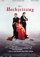 Faithful - German Movie Poster (xs thumbnail)