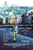 Midnight in Paris - Ukrainian Movie Poster (xs thumbnail)