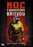 Haute tension - Czech DVD cover (xs thumbnail)