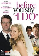 Before You Say 'I Do' - British Movie Cover (xs thumbnail)