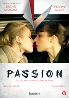 Passion - Belgian Movie Cover (xs thumbnail)