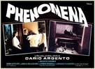 Phenomena - Italian Movie Poster (xs thumbnail)