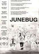 Junebug - poster (xs thumbnail)