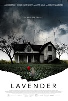 Lavender - Canadian Movie Poster (xs thumbnail)