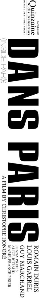 Dans Paris - Logo (xs thumbnail)