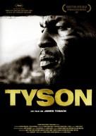 Tyson - French Movie Poster (xs thumbnail)