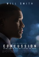 Concussion - Movie Poster (xs thumbnail)