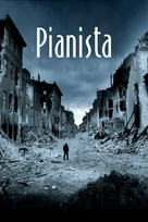 The Pianist - Polish Movie Cover (xs thumbnail)