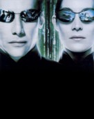The Matrix Reloaded - Key art (xs thumbnail)