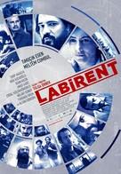 Labirent - Turkish Movie Poster (xs thumbnail)